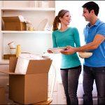 Πώς να διώξετε από πάνω σας το βάρος της μετακόμισης