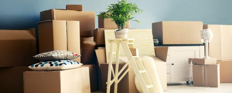 Tips για πιο εύκολη μετακόμιση!
