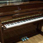 Μετακόμιση και μεταφορά πιάνου σε άλλη περιοχή
