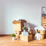 Μετακόμιση - χρήσιμες συμβουλές