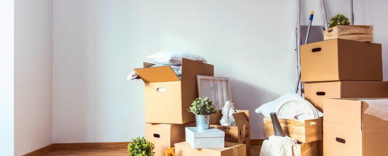 Μετακόμιση – χρήσιμες συμβουλές