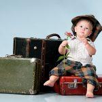 Παιδί και μετακόμιση - Όσα θα πρέπει να γνωρίζετε