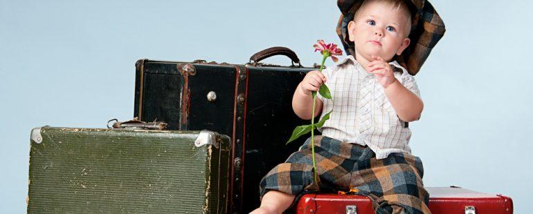 Παιδί και μετακόμιση – Όσα θα πρέπει να γνωρίζετε