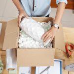 Μετακόμιση - Τα τρία υλικά συσκευασίας που πρέπει να έχεις