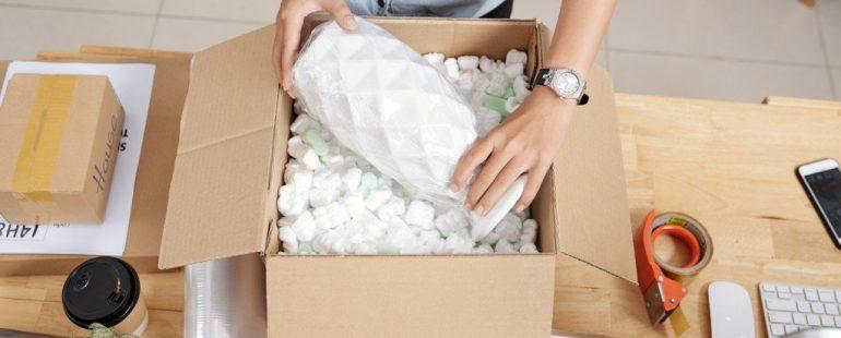 Μετακόμιση – Τα τρία υλικά συσκευασίας που πρέπει να έχεις