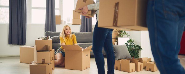 Πότε θα πρέπει να μετακομίσεις σε άλλη πόλη;