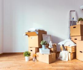 Μυστικά για μετακόμιση χωρίς άγχος