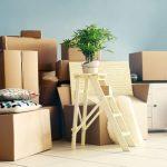 Μετακόμιση σε νέο χώρο - Οι κατηγορίες